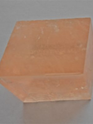 Pink Rhomboid Calcite - Crystal Academy of Advanced Healing Arts