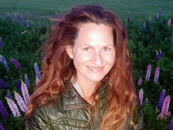 Rhonda Gill - Crystal Academy of Advanced Healing Arts