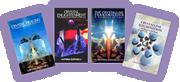 Crystal Healing Books - Crystal Academy of Advanced Healing Arts