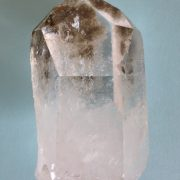 Channeling Crystal - Crystal Academy of Advanced Healing Arts