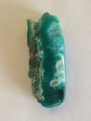 Gem Silica: Malachite and Cuprite - Crystal Academy of Advanced Healing Arts